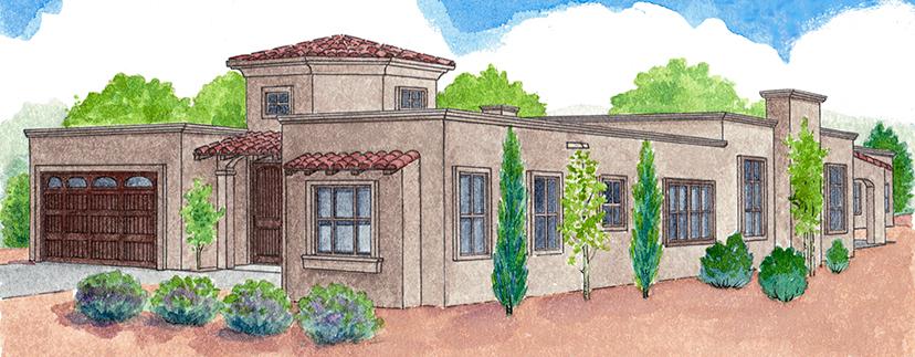 Property with Firenza Floor Plan