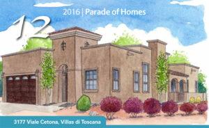 2016 Parade of Homes