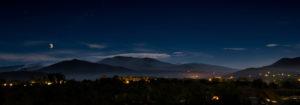 Arbolitos at Las Estrellas, Santa Fe, NM