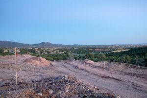 Groundbreaking at Arbolitos