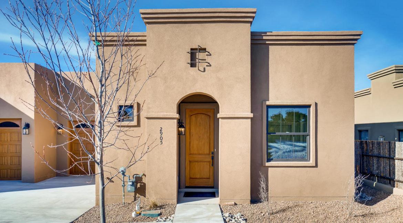 2905 Viale Court Santa Fe NM-large-003-006-Exterior Front-1499x1000-72dpi