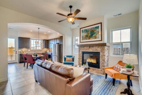 2905 Viale Court Santa Fe NM-large-005-005-Living Room-1500x1000-72dpi