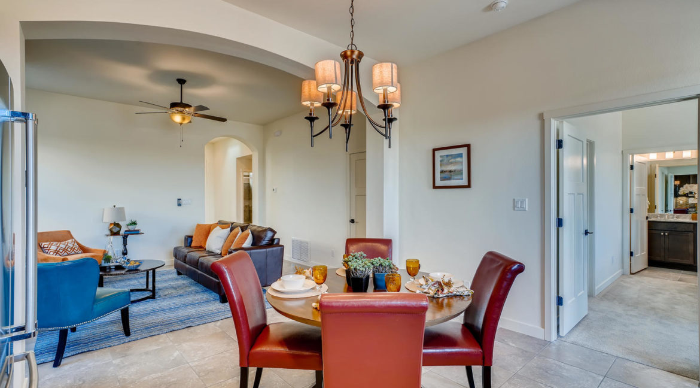 2905 Viale Court Santa Fe NM-large-007-008-Dining Room-1499x1000-72dpi