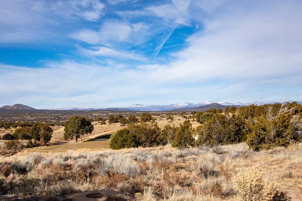 Landscape at Valverde