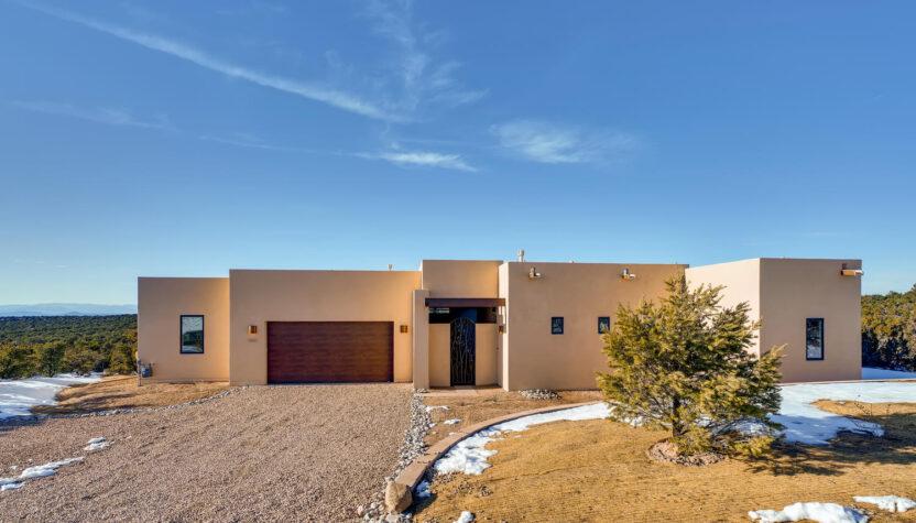 1802 Arbolitos Lane Santa Fe-large-001-001-Exterior Front-1500x1000-72dpi
