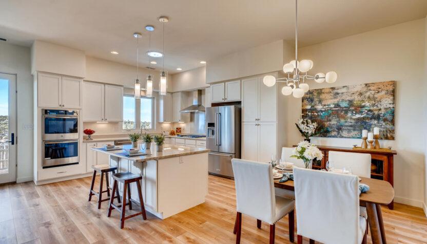 1802 Arbolitos Lane Santa Fe-large-004-022-Dining Room-1499x1000-72dpi