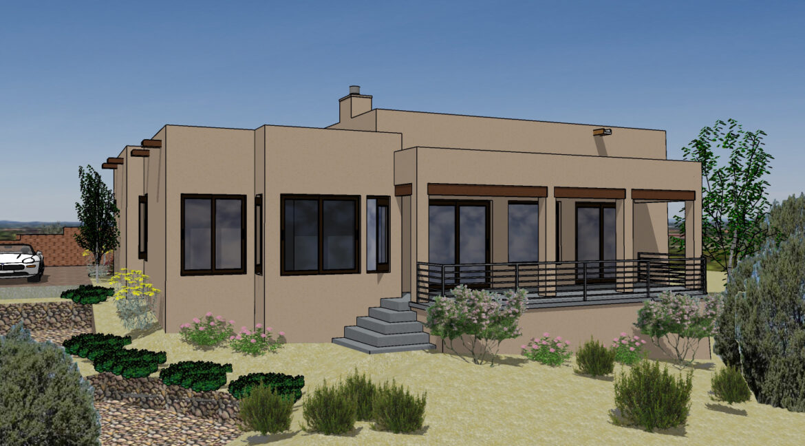 LOT-1-elevation-Rear-View