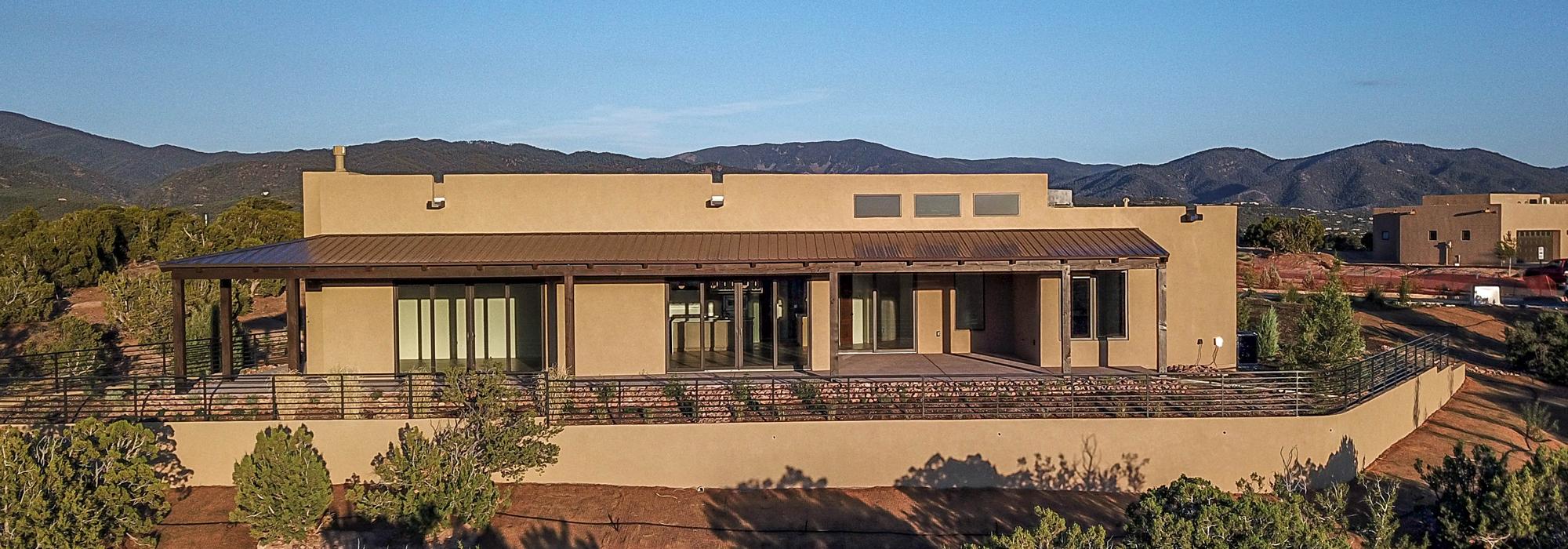 New Construction Homes For Sale Santa Fe Real Estate
