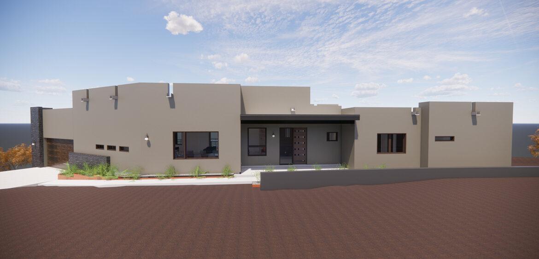PAJARITO-PLAN-C_ELEVATION-A-(1) new home construction