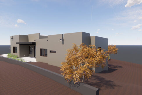 PAJARITO-PLAN-C_ELEVATION-A-(9) new homes by arete home