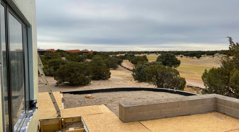 new construction homes of valverde at las campanas