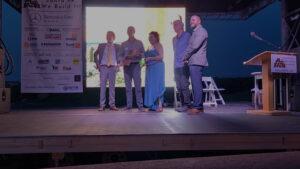 Santa Fe Area Home Builders Association and Parade of Homes Award