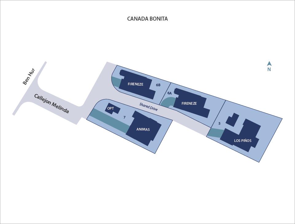 Canada Bonita Site