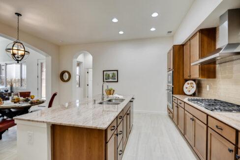 3150 Viale Tresana Santa Fe NM-large-010-007-Kitchen-1500x999-72dpi