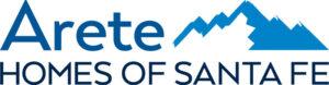 Arete Homes logo
